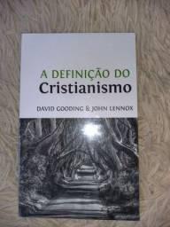 LIVRO- DEFINIÇÃO DO CRISTIANISMO