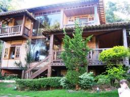 Título do anúncio: Venda Casa em condomínio Condomínio Pasárgada Nova Lima