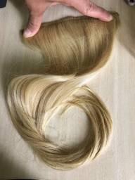 Cabelo Loiro para Mega hair