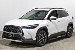 Título do anúncio: Toyota Corolla Cross XRX Hybrid Special Edition 2022