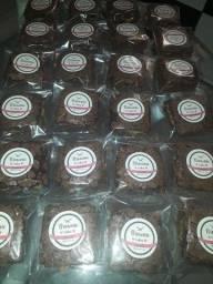 Título do anúncio: Brownies