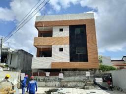 Título do anúncio: Apartamento Bessa 02 quartos a 350 metros do mar com ótimo acabamento