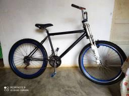 Título do anúncio: Bicicleta aro 26 de marcha