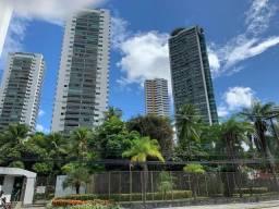 Título do anúncio: Apartamento com 4 dormitórios à venda, 237 m² por R$ 1.850.000,00 - Monteiro - Recife/PE