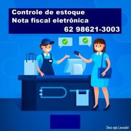Programa controle total da empresa