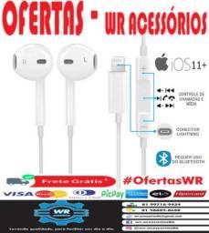Fone para Apple EJ-56 - ENTREGA GRÁTIS