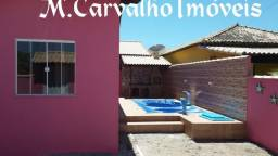 Título do anúncio: Casa de 70 metros quadrados no bairro Unamar com 2 quartos