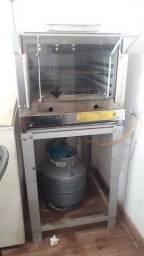 Título do anúncio: Forno industrial expositor estufas e um caixa com balinheiro