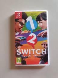 1-2 Switch (R$180,00)