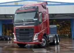 Título do anúncio: Volvo Fh 460 6x2 2021 Pacote Ec