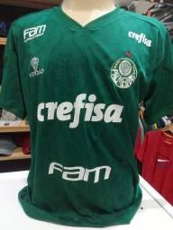 Camisa de time Palmeiras
