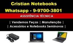 Atendimento Domicíliar Assistência em Notebooks Todas as Marcas.
