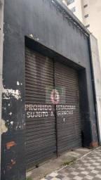 Título do anúncio: Loja para alugar, 100 m² por R$ 5.500,00/mês - Vila Matias - Santos/SP