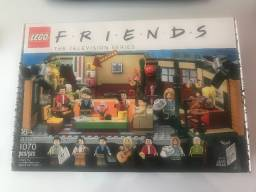 Lego Ideas Friends Central Perk Novo, Lacrado e com nota fiscal