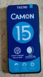 Smartphone TECNO 15 pro