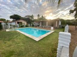 Título do anúncio: Belíssimo sítio com lagoa e piscina na melhor localização da Prainha!