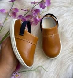 Título do anúncio: Calçado casual INFANTIL CAMPINA GRANDE