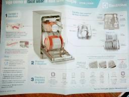 Título do anúncio: Lavadoura de Louça