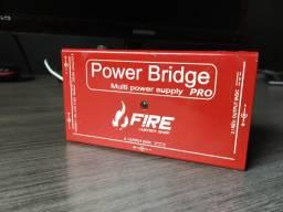 Fonte fire
