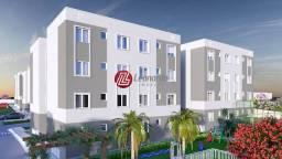 Título do anúncio: Apartamento com 2 quartos e lazer completo - Trevo