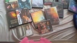Filmes e louvores evangélicos