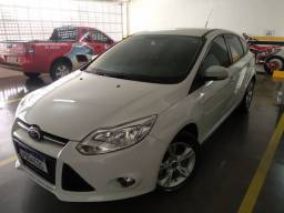 Focus 1.6 SE Manual