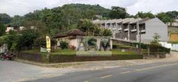 Título do anúncio: Terreno à venda, 895 m² por R$ 530.000,00 - Velha - Blumenau/SC