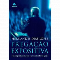 Título do anúncio: Pregação Expositiva