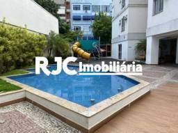 Apartamento Tijuca Exclusivo Cond Hidra, 3 Qts Suite,Sol Manha