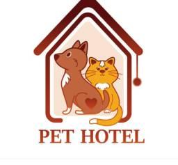 Hotel Pet em Ipatinga!!!