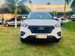 Título do anúncio: Hyundai Creta Attitude 1.6 16V Flex Aut.