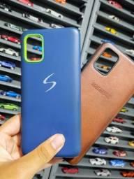 Título do anúncio: 2x capinhas Galaxy A51