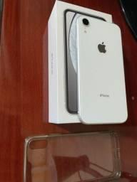 Iphone XR 128gb branco em Ótimo estado