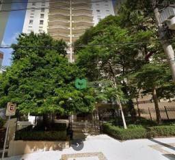 Título do anúncio: APARTAMENTO CHARMOSO NO EDIFÍCIO LIDO DI VENEZIA - Alameda Itu - Jardim Paulista (estilo n