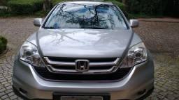 Honda CRV EXL 4x4 2010