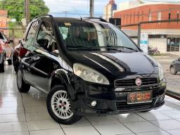Fiat ideia 2011 completa