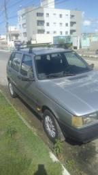 Uno Fiat 96 1.0