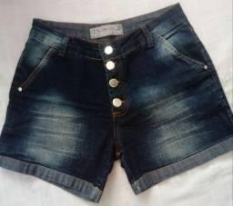 Short jeans número 38