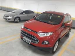 Ford EcoSport TITANIUM 2.0 16v automática