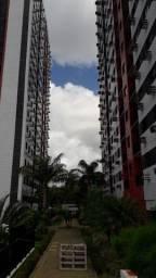 Alugo-apartamento mobiliado/  no bairro da Torre