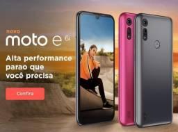 Smartphone Moto E6i 32gb 2gb Ram *LANÇAMENTO*
