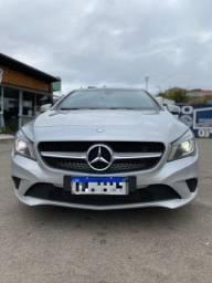 Título do anúncio: Mercedes bens CLA200 First Editon 1.6 turbo 2014