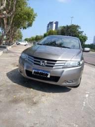 Título do anúncio: Honda City 1.5 Flex