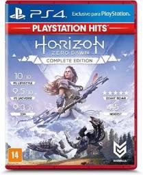 Título do anúncio: Jogos de PS4 Novos e Lacrados a partir de 50,00$ A partir de 3 há promoção.