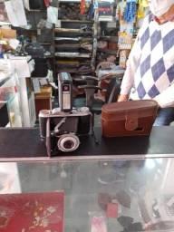 Título do anúncio: Máquina de fotografia antiga