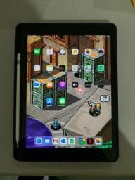 Título do anúncio: iPad 8ª Geração + Apple Pencil 1ª Geração