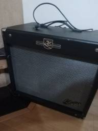 Amplificador Cubo Staner Bx200a
