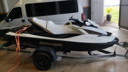 Título do anúncio: Jet Ski Seadoo GTX 260 Limited