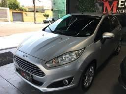 Título do anúncio: Ford New Fiesta 1.6 se Hatch  Automático Completo 2014