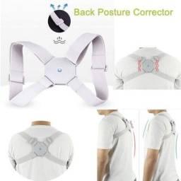 Corretor de postura vibratório